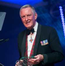 Soldiering On, SOTLT, Soldiering On Awards, 8 Voices, Park Plaza, 18 April 2015, 18 Apr 15, Cobseo, Lord Astor, Tal Lambert, You Tube, Lifetime Achievement Award, Tony Stables, Cobseo, Debbie Whiteringham
