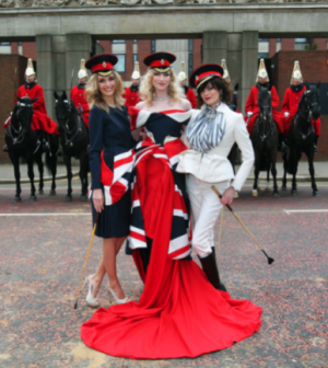 Soldiering On, SOTLT, Soldiering On Awards, 8 Voices, Park Plaza, 18 April 2015, 18 Apr 15, fashion for the brave