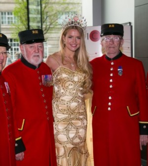 Soldiering On, SOTLT, Soldiering On Awards, 8 Voices, Park Plaza, 18 April 2015, 18 Apr 15, Cobseo, Lord Astor, Tal Lambert, You Tube, Jerome Church, Salvation Army, Kirsty Hestelwood, MISS UK