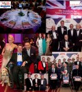 Soldiering On Awards, Table and tickets, 22 April 2016