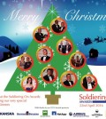 Merry Christmas, Soldiering On Awards, SOTLT, 22 Apr 16
