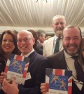 soldiering on awards 2016, finalists