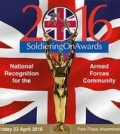 Soldiering On Awards, Soldiering On, videos