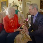 Dame Vera Lynn, Jeremy Vine, Soldiering On, Soldiering On Awards