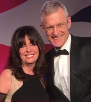 Jeremy Vine, Vicki Michelle, Soldiering On, Soldiering On Awards