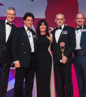 Soldiering On, Soldiering On Awards, AF&V LaunchPad, Prince Harry
