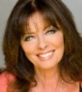 Vicki Michelle - co host of the Soldiering On Awards 2016