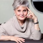 Angela Rippon, Host, Presenter, Rippon