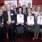 telent, Business Enterprise Award, Nigel Francis, Judith Finch, Earl Howe, Debra Alcock-Tyler, Debra Alcock-Tyler, Vicki Michelle, House of Lords, 9 Feb 2017, Sponsors, telent, Soldiering On Awards, Soldiering On, Tal Lambert, Charles Clarke OBE