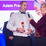 Inspiration Award, Adam Francis, Skanska, Joe Webster