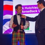 Animal Partnership Award, Pets at Home, Jock Hutchison and Horseback UK