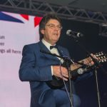 Mike Read, Soldiering On Awards