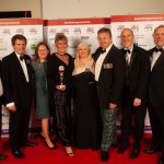 Soldiering On Awards, 20 April 2018, Inspiration Award, Cobseo Housing Cluster