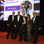 Photographer Paul Randall Schmooly, Soldiering On Awards, 20 April 2018, Lifetime Achievement Award