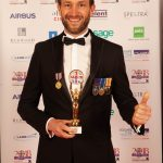Soldiering On Awards, 20 April 2018, Sporting Excellence Award