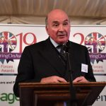 Awards President, General, the Lord Dannatt