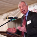 Awards Patron, The Rt Hon Earl Howe