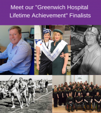 Meet our Lifetime Achievement Finalists 2019
