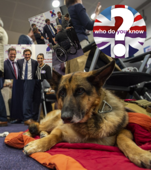 Soldiering On Awards | X-Forces Enterprise | Facebook Event for the Armed Forces Community