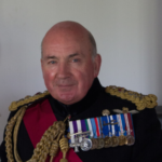 General the Lord Dannatt - Co-chair of Judges, Soldiering On Awards
