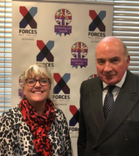 Soldiering On Awards | X-Forces Enterprise |