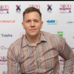 James Rose, finalist in the 2020 Soldiering On Awards Sporting Excellence Category, sponsored by Spectra Group