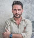 Soldiering On Awards 202, ambassador Levison Wood