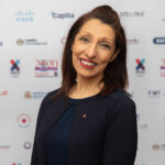 Lt. Col. Ren Kapur MBE, CEO, X-Forces Enterprise and Soldiering On Awards