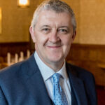 Martin Wing, Chairman, X-Forces Enterprise and Soldiering On Awards
