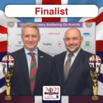 Soldiering On Award finalists 2021