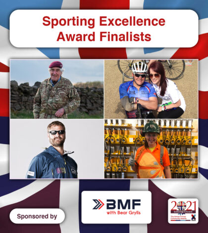 Sporting Excellence awards finalists
