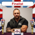 Soldiering on Award finalist - Business Scale-up category