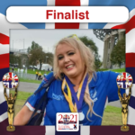 Soldiering on Award finalist - Healthcare and Rehabilitation category