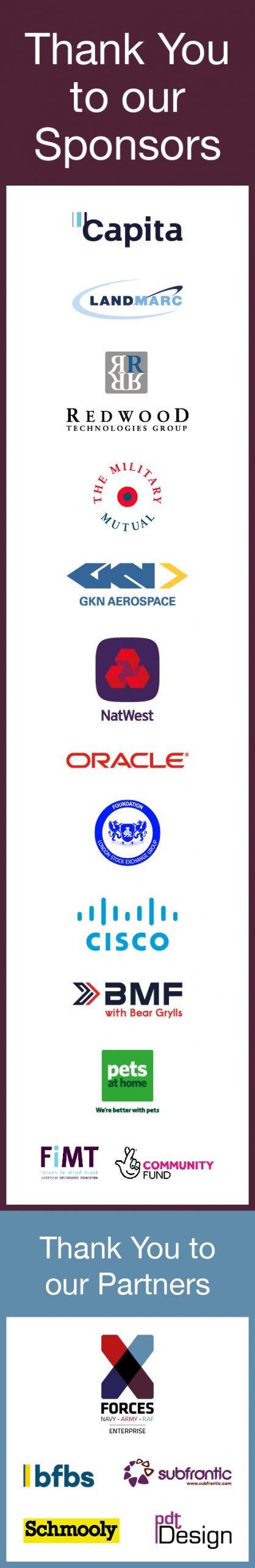 SOA2021 Sponsors